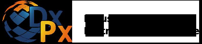 DxPx Logo