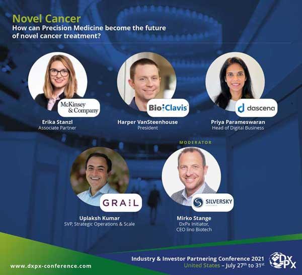 Novel Cancer