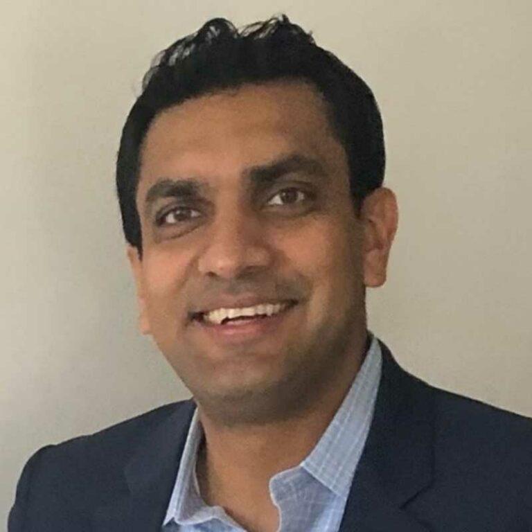 investor ahmad sheikh