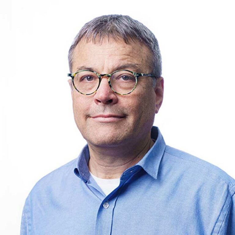 investor david gordon