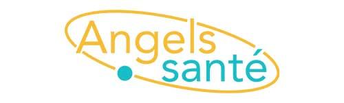 investor logo angels sante