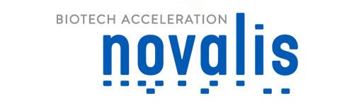 investor logo biotech novalis