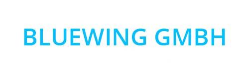 investor logo bluewing
