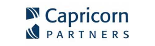 investor logo capricorn partners