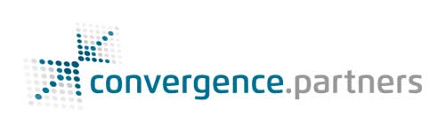 investor logo convergence partners