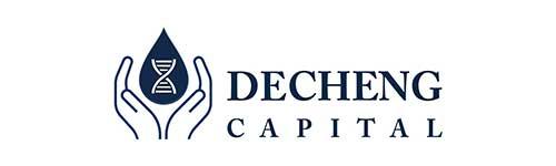 investor logo decheng capital