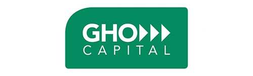 investor logo gho capital