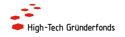 investor logo high tech gruenderfonds
