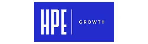 investor logo hpe growth