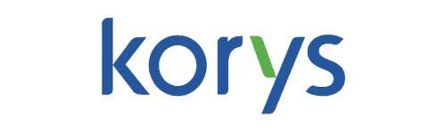 investor logo korys