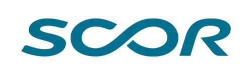 investor logo scor