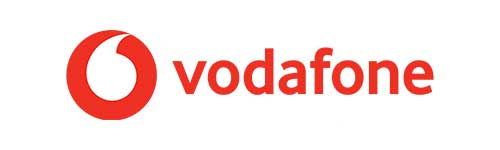 investor logo vodafone