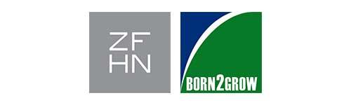 investor logo zfh born2grow