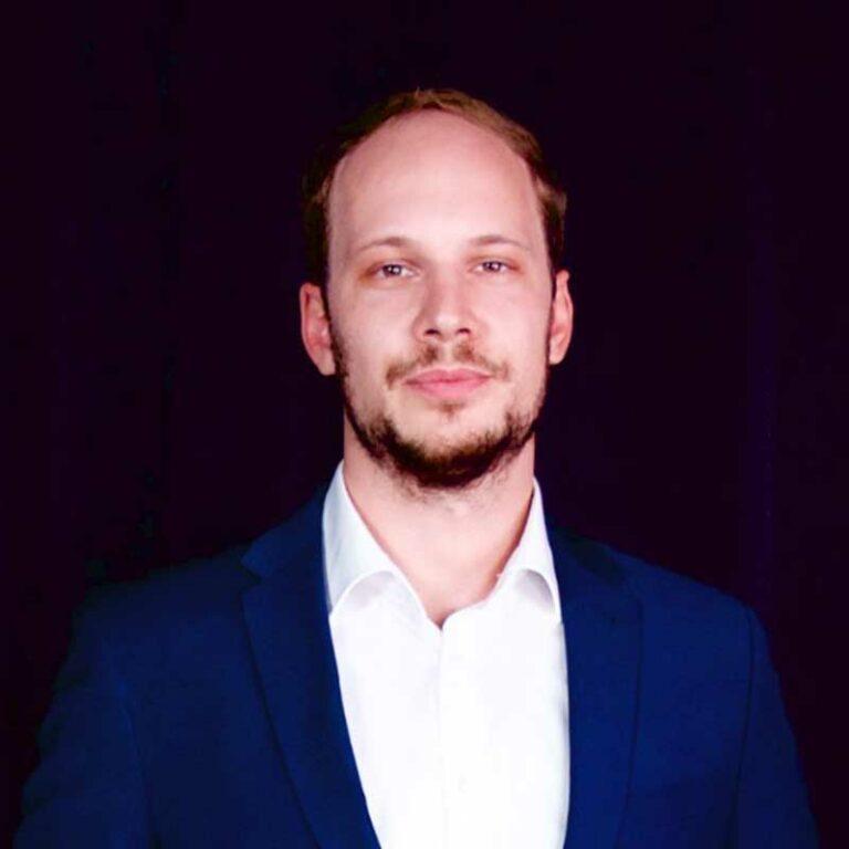 Maximilian Scholz