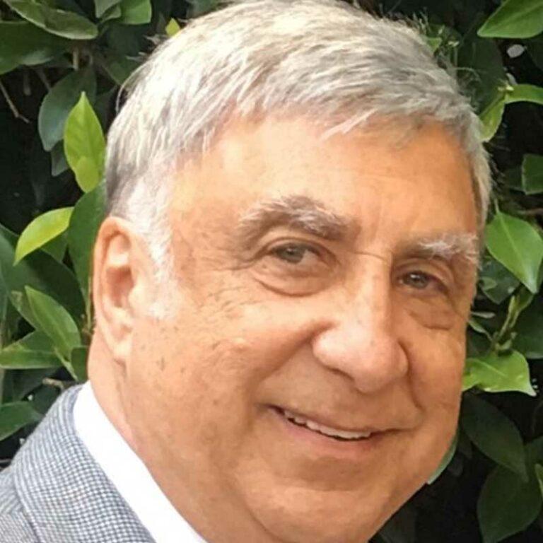 Paul A. DeRidder