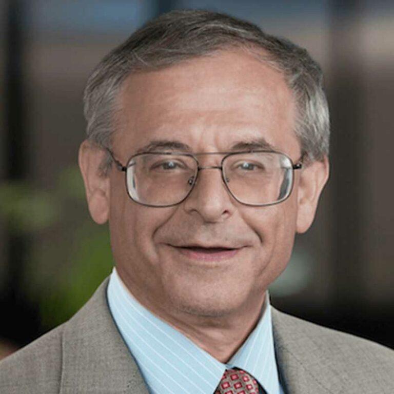 Philip Lavin