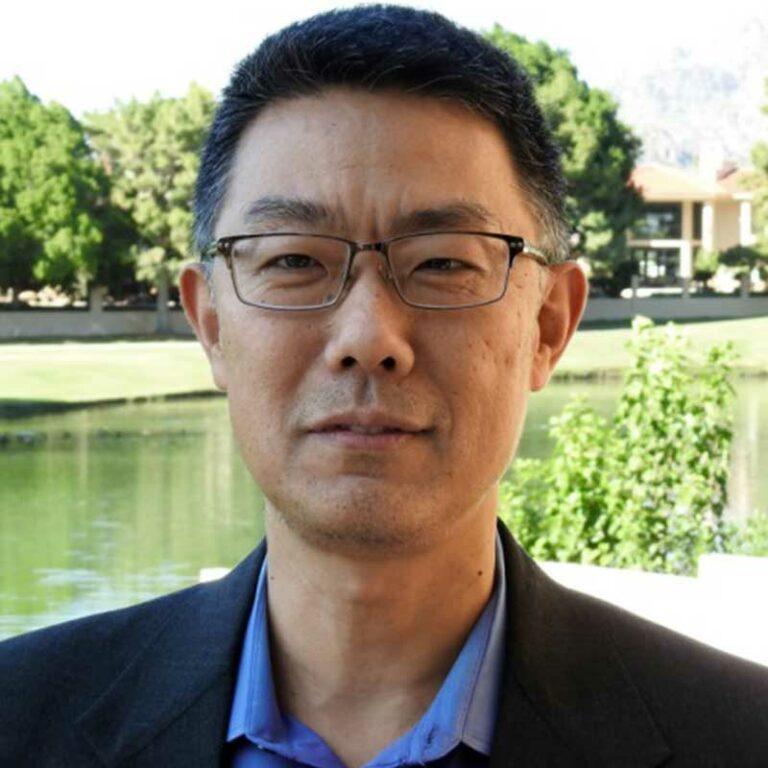 investor shan chen