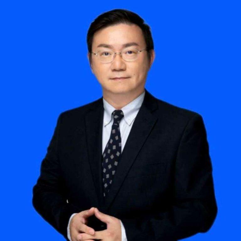 investor wu chao