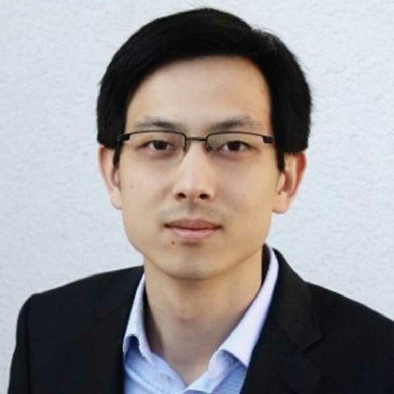 investor yanxiang zhou