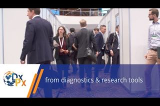 DxPx Diagnostics & Research Tools Partnering Conference 2020 - Promo